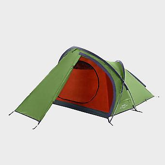 New Vango Helvellyn 300 Backpacking Tent Green