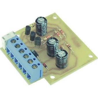 TAMS Elektronik 22-01-075 Mini Timer prefab component