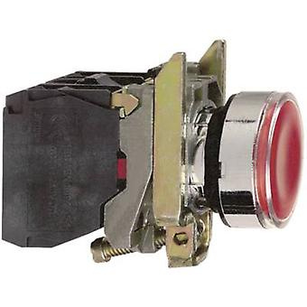 Schneider Electric Harmony XB4BW34B5 trykknap planar Red 1 pc (s)