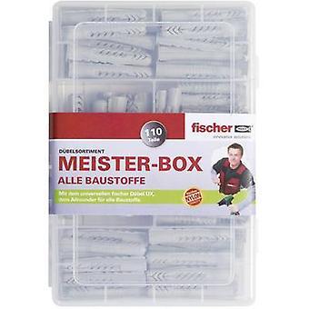 Fischer Meister esken UX/UX R diverse plugger 513893 110 deler