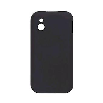 Solución inalámbrica Color clic caso para LG GT950 Arena - negro