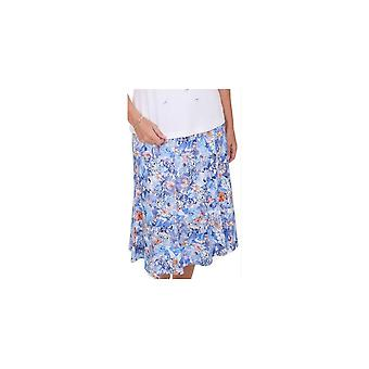 RABE Skirt 173136 Blue