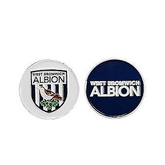 West Bromwich Albion FC Ball Marker