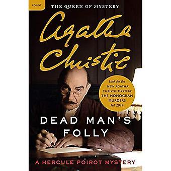 Folie de l'homme mort (Hercule Poirot mystères)