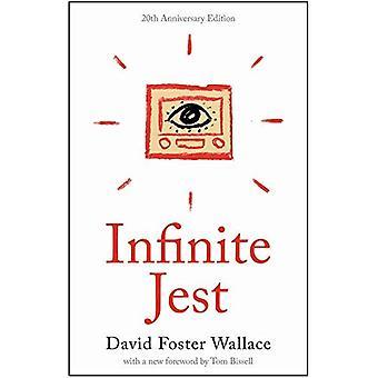 L'Infinite Jest: Un roman--édition 20e anniversaire