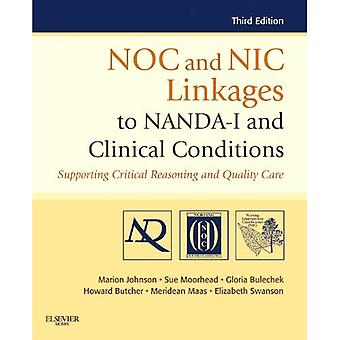 NOC and NIC Linkages to NANDA-I and Clinical Conditions