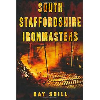 South Staffordshire Ironmasters