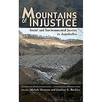 Berge von Ungerechtigkeit