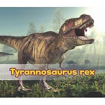 Rex di Tyrannosaurus (tutto sui dinosauri)