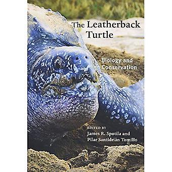 La tartaruga liuto: Biologia e conservazione