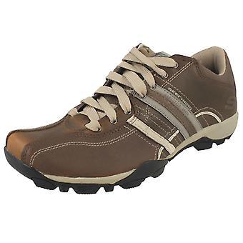 Mens Skechers Sneaker - Stil aktualisieren