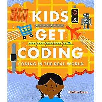 Kinderen krijgen codering: Taalcode-instellingen in de echte wereld (kinderen krijgen codering)