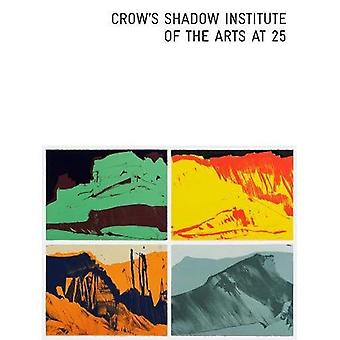 Crow's Shadow Institute of the Arts at 25