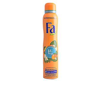Fa Bali Kiss Mango & Vainilla Deo Spray 200 Ml For Women