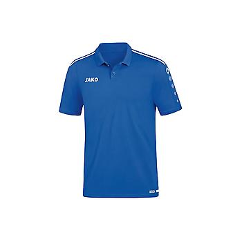 James Polo striker 2.0