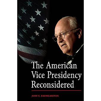 Amerikanske Vice President revurdert av Baumgartner & Jody