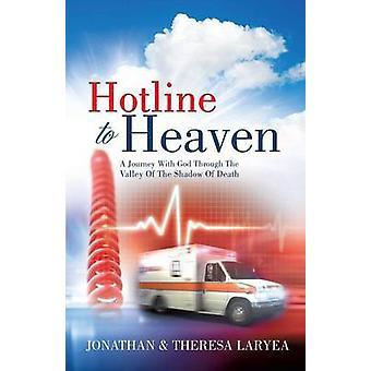 LARYEA & ジョナサンによって天国へのホットライン