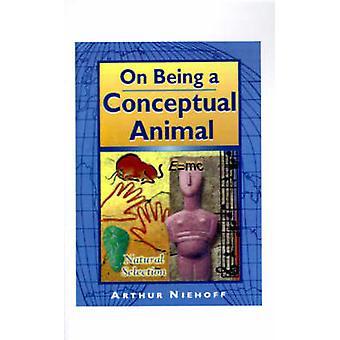 Niehoff & アーサー H によって概念的な動物であることに