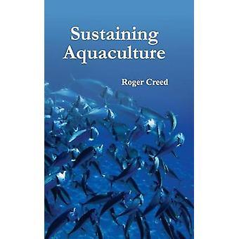Duurzame aquacultuur door Creed & Roger