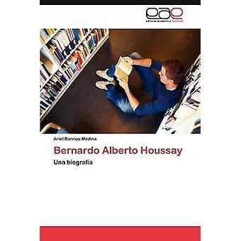 Bernardo Alberto Houssay by Barrios Medina & Ariel