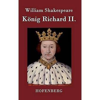 Knig Richard II. William Shakespeare