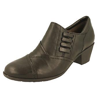 Wsuwane buty damskie Gabor buty spodnie 94494