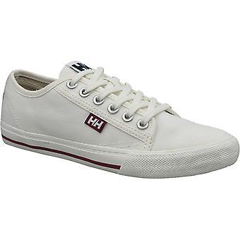 Helly Hansen W Fjord Canvas Shoe v2 11466-011 naisten urheilu kengät