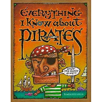 Allt jag vet om pirater