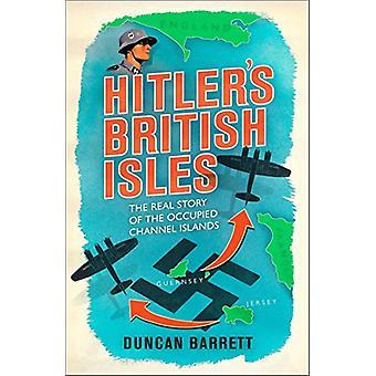 Hitlers britiske øyer etter Hitlers britiske øyer - 9781471166372 bok