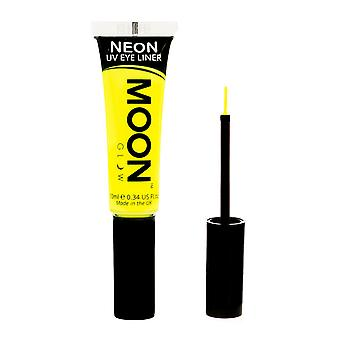 Moon Glow - 10ml UV Eye Liner - Yellow