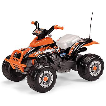 Peg Perego Corral T-Rex 12v Quad Bike