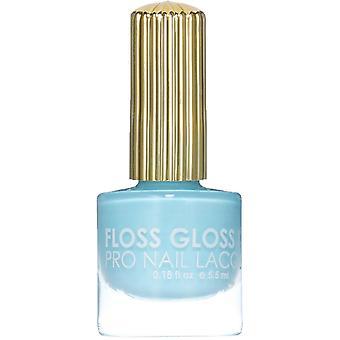 Floss Gloss Nail Lacquer - Wavepool 5.5ml (FG010)