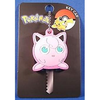 Key Cap - Pokemon - Jigglypuff Licensed pmkc0007