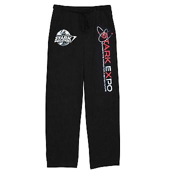 Iron Man Stark Industries Expo Unisex pyjama housut