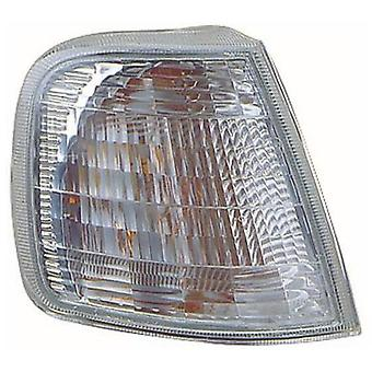 Right Driver Side Indicator Lamp for Peugeot 405 II 1992-1995