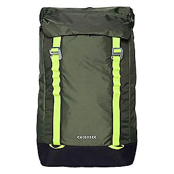 Chiemsee DAYPACK Casual Backpack - 50 cm - 27 liters - Green (Dusty Olive)