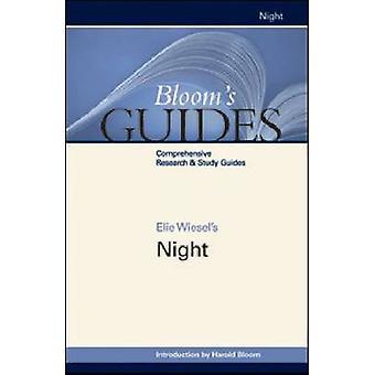 Night av Elie Wiesel-Harold Bloom-9781604131987 bok