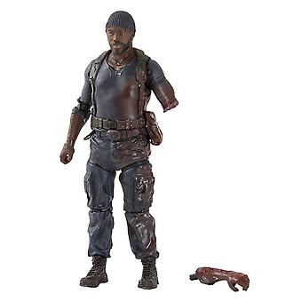 """The Walking Dead 7"""" TV Series 8 Tyreese Action Figure"""