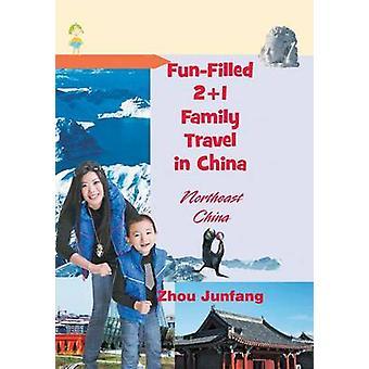 FunFilled 21 familie reizen in China Noordoost-China door Junfang & Zhou