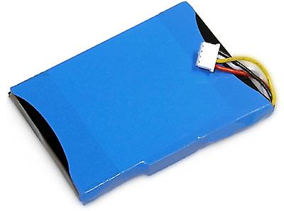Batteri for HP Comapq iPAQ rz1710 rz1715 rz1717 rz1700 serie 367194-00 367194-001 Pocket PC