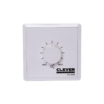 Clever Acoustics Vc40r 100v 40w Volume Control