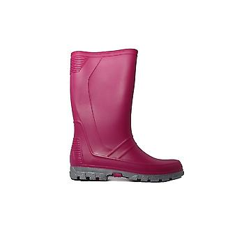 Startrite Titanic Green Or Pink Rubber Unisex Wellington Boot
