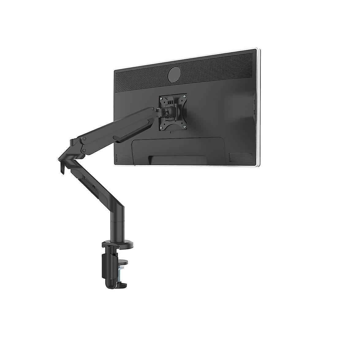 Full Motion monitor mount stand past 17