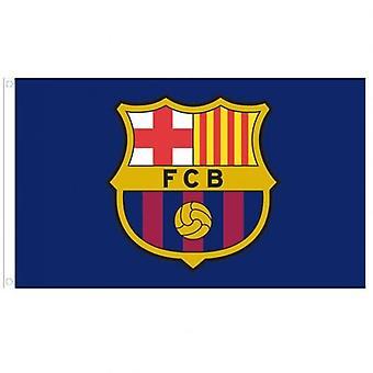 Barcelona Flag CC