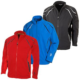 Sunice Golf Mens Carleton II Waterproof Golf Jacket