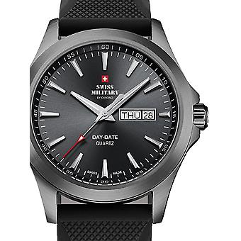 Swiss Military SMP36040.19 men`s 42mm 5ATM