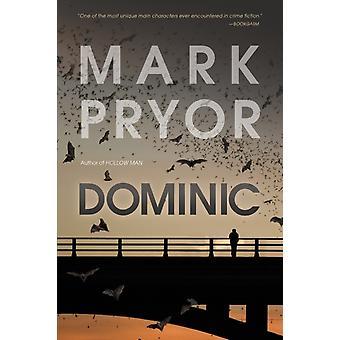 Dominic by Mark Pryor