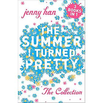 The Summer I Turned Pretty Complete Series Books 13 by Jenny Han