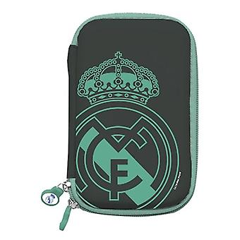 Hard drive case Real Madrid C.F. RMDDP002 2,5