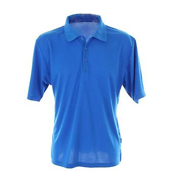 GameGear Mens Cooltex Champion Polo Shirt